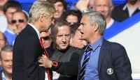 Wengerden Mourinhoya cevap
