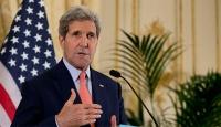 John Kerryden Halep açıklaması
