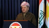 Peşmerge Türkiyenin yardımıyla Kobaniye girdi