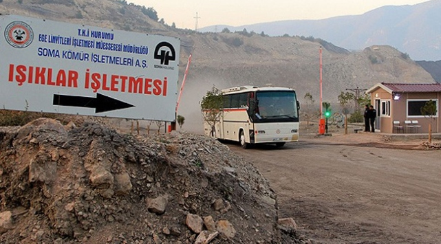 Somada 28 madencinin işine son verildi