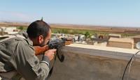 PYDnin Suriyenin kuzeyindeki baskıları