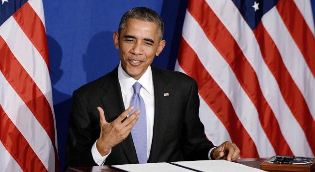 Obama, Twitterdan soruları yanıtladı