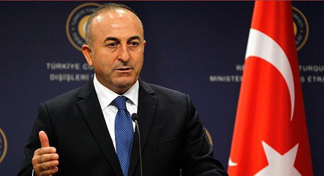 Türkiye'den Musul operasyonu açıklaması
