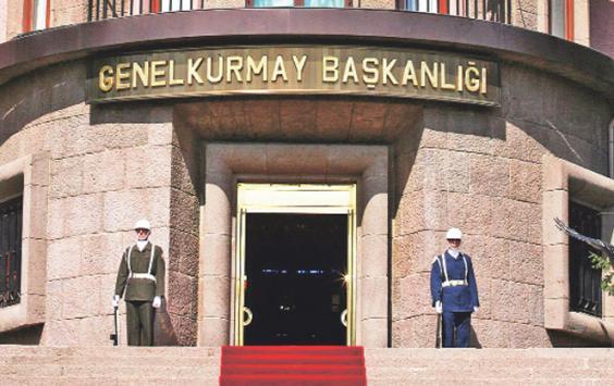20 terörist güvenlik güçlerine teslim oldu