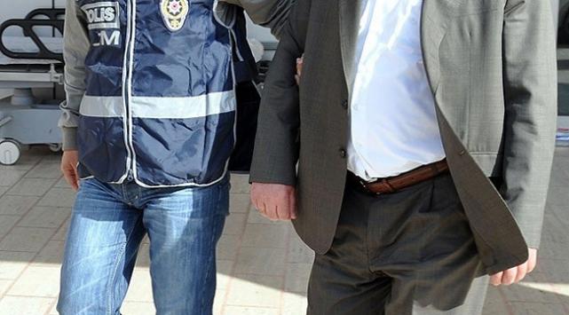 İzmirde terör operasyonu: 19 gözaltı