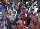 Nijeryalı kız öğrenciler, Boko Haram'dan kurtarıldı