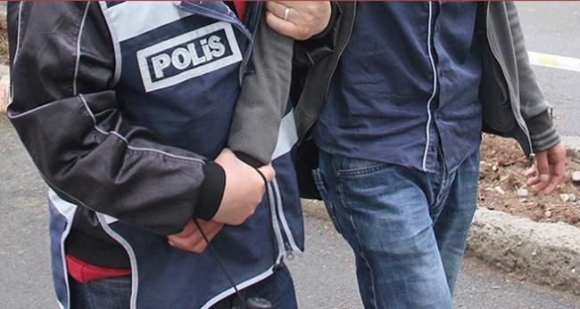 Bitlisteki terör operasyonunda 12 tutuklama