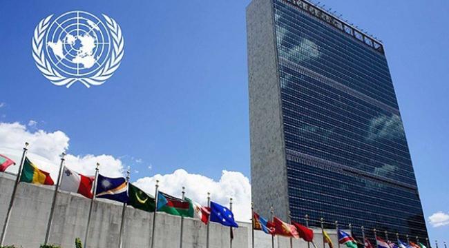 """BMden Rusyaya """"Göstericileri serbest bırak"""" çağrısı"""