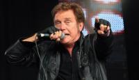 Rock şarkıcısı Alvin Stardust öldü
