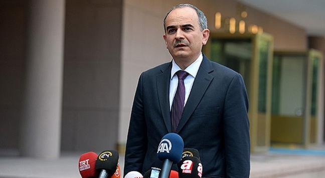 Merkez Bankası Davutoğlu'na brifing verecek