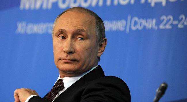 """""""Putin, Kuzey Akım-2 ile Almanya'ya enerji tuzağı kuruyor"""""""