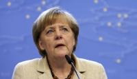 Almanya Başbakanı Merkelden Kapadokyaya övgü