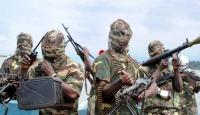 Boko Haramın tuttuğu 400 rehine kurtarıldı