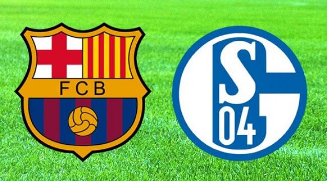 Barcelona ve Schalke Cumhuriyet Bayramını kutladı