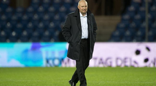 İsveçli eski futbolcu hayatını kaybetti