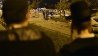 Kudüste aşırı sağcı hahama saldırı
