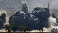 Suriyede korkunç saldırı