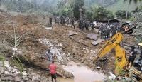 Sri Lankada toprak kayması can aldı