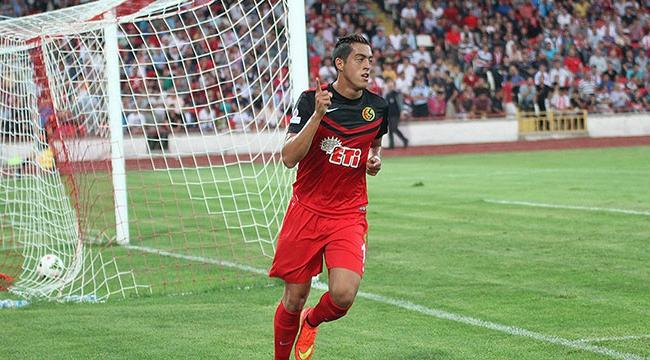 """Es-Es""te kupanın golcüsü: Mori"