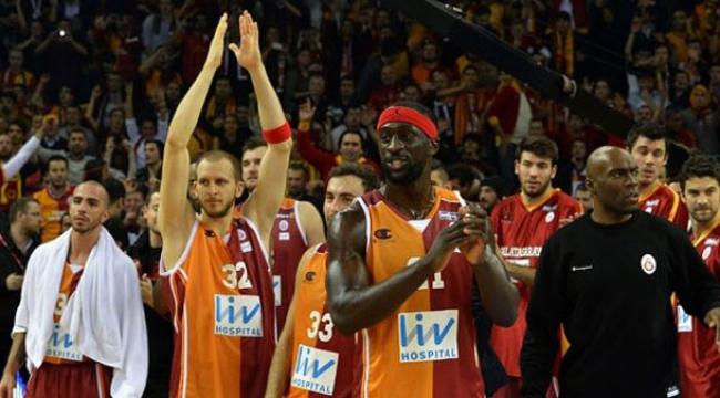 Galatasaray-Laboral Kutxa maçı yarın