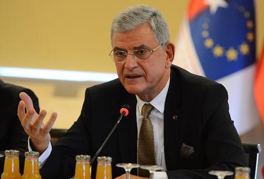 Bakan Bozkır AB-Türkiye Zirvesini değerlendirdi