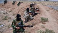 Irakta 4 köy IŞİDden geri alındı