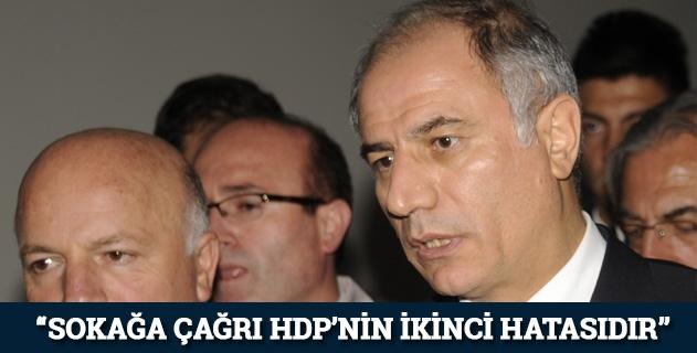 HDPnin ikinci büyük hatasıdır
