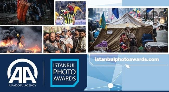 """Istanbul Photo Awards"""" için başvurular başladı"""