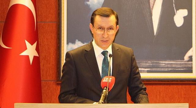 Batı Libyada Türkiyenin çizgisine yaklaştı