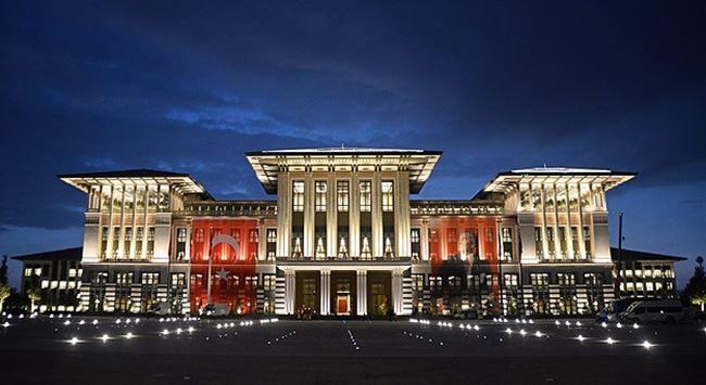 Yeni kabine ilk toplantısını Erdoğan başkanlığında yapacak