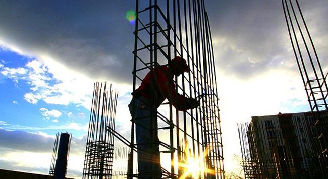 Bakanlıktan inşaatçıları rahatlatacak uygulama