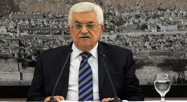 Filistinli gruplardan Mahmud Abbas'a çağrı