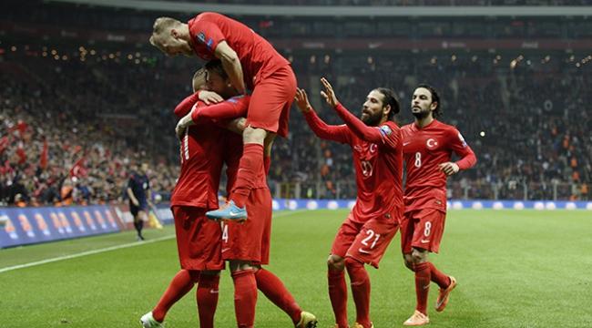 Hollanda Türkiye maçı hangi kanalda yayınlanacak?