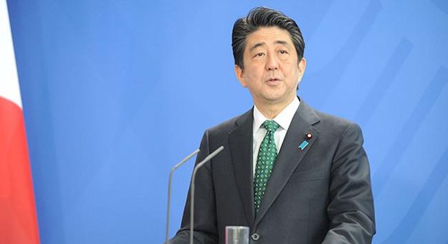 Japonyanın favori adayı: Abe