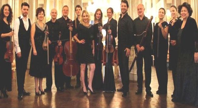 İstanbul Barok ve La Cetra DOrfeo, İstanbulda konser verecek