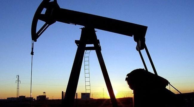 ABDnin petrol stokları 2,5 milyon varil arttı