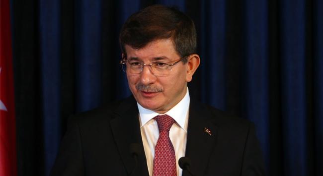 Başbakan Davutoğlu Artvinlilerle görüşecek