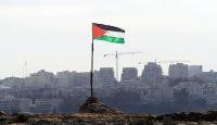 Batı Şeriada gerginlik: 1 ölü