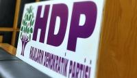 """HDPden """"orman yangını"""" özrü"""