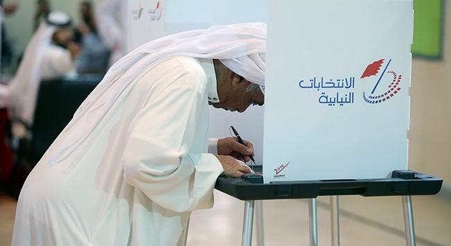Bahreyn'deki parlamento seçimleri
