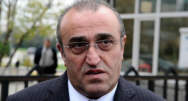 Albayrak Galatasarayın şampiyonluk şansını değerlendirdi