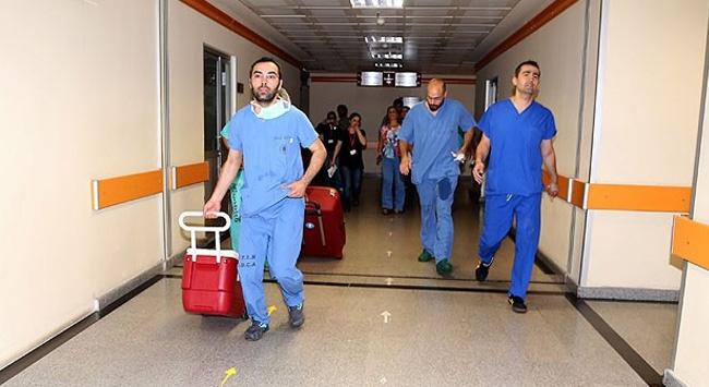 Türkiye organ bağışında ciddi sıçrama yaptı