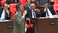 Meclis'te Diyarbakır Tartışması