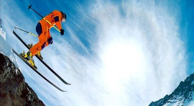 Uluslararası Kayakla Atlama Yarışmaları