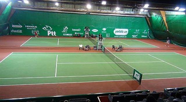 PTT Ankara Cup Tenis Turnuvası