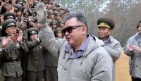 Kuzey Kore'de Bu Kez Sevinç Hakim