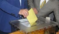 'Bugün Seçim Olsa Anketi'nin Sonuçları