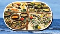 Karadeniz'in Yöresel Yemekleri Yarıştı