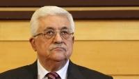 Abbas Türkiye'ye Geliyor