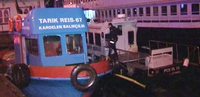 İstanbulda Trolle Avlanıyorlardı